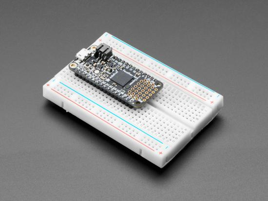 Adafruit Feather M4 Express - mit ATSAMD51 Chip