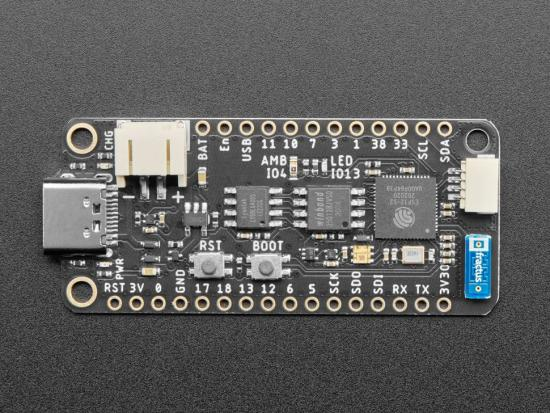 Adafruit FeatherS2 - ESP32-S2 Feather Development Board
