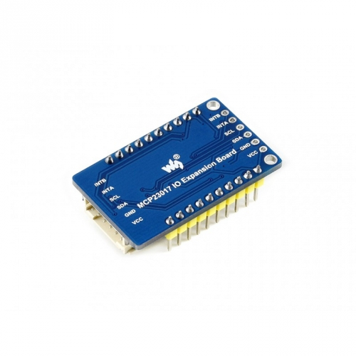 MCP23017 IO Expansion Board