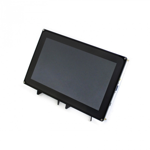 Universal High Resolution 10,1 Display mit HDMI / VGA / Composite Eingang & kapazitivem Touchscreen