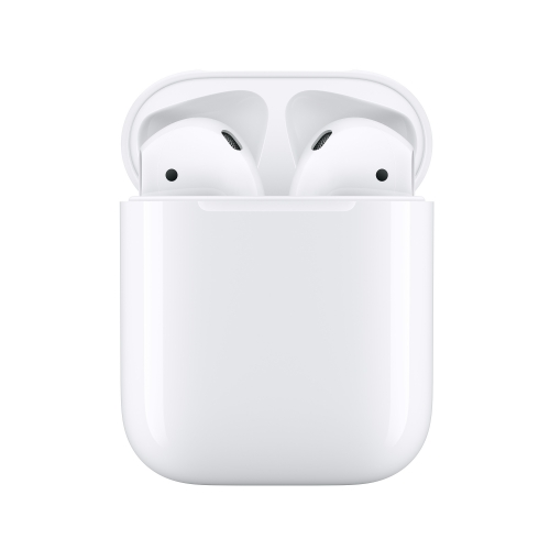 Apple AirPods mit AirPod Case (2019)