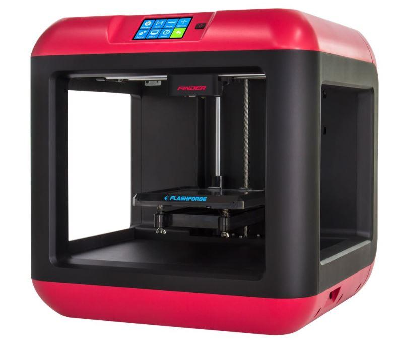 FlashForge Finder 3D Drucker