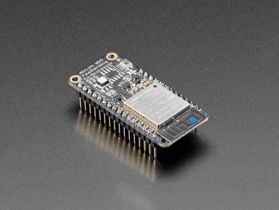 Adafruit AirLift FeatherWing ESP32 WLAN Co-Prozessor