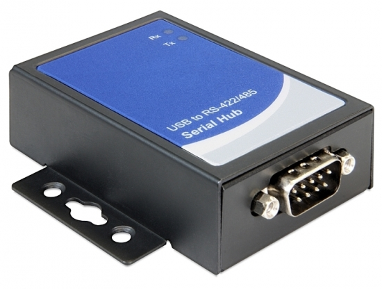 USB - 1x RS422 / RS485 Adapter mit FTDI Chipsatz