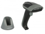 Delock Bluetooth Barcode Scanner 1D mit Ladestation - Linienscanner
